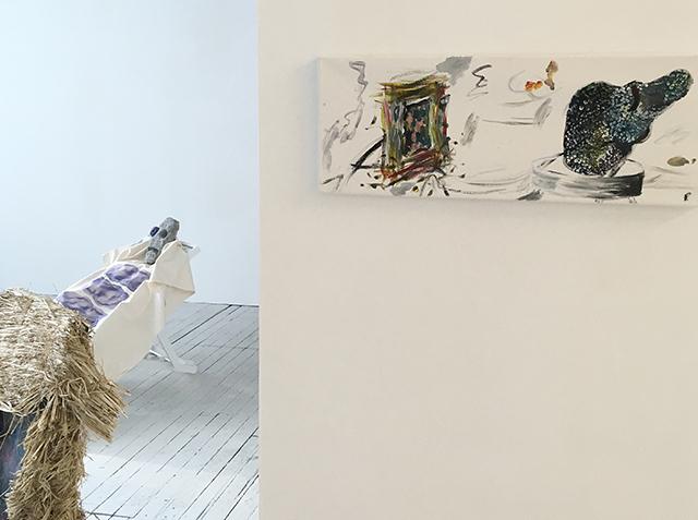 Anna Daniell & Ray Hegelbach - Zitternde Hände