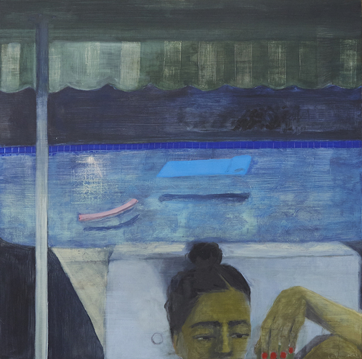 Aubrey Levinthal and Emily Pettigrew - Odd Hours