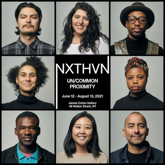 NXTHVN - Un/Common Proximity