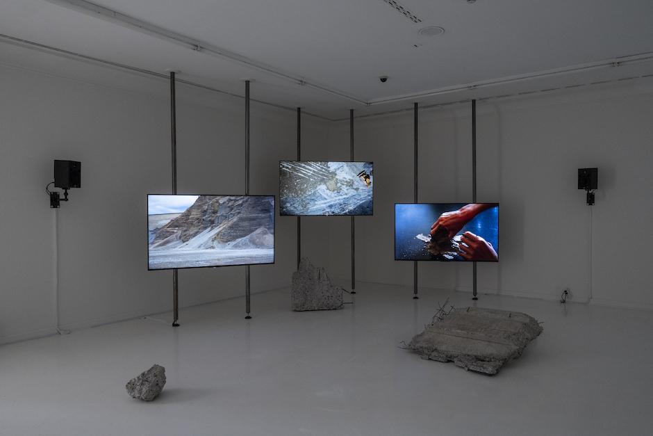 Kunststipendien der Stadt Zürich 2021