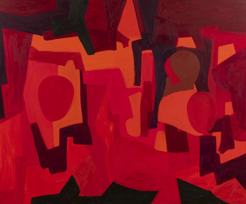Opening: Paul Sevigny - Sight Unseen