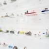 Art Event: Kunststipendien der Stadt Zürich 2021