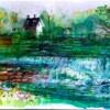 Talk / Guided tour: Urban Sketchers - Leben am Wasser