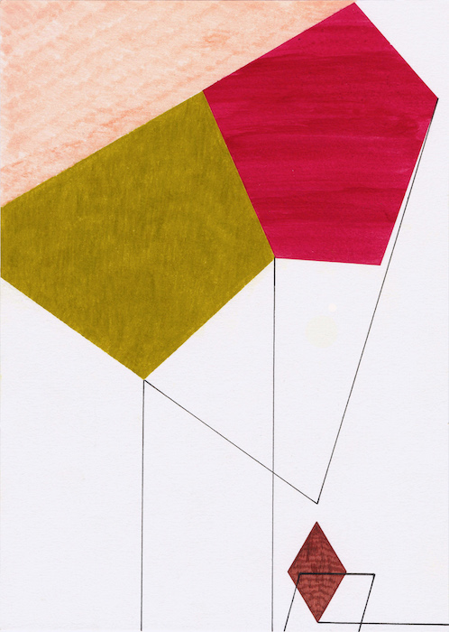 Opening: Marion Ritzmann - unfolding time