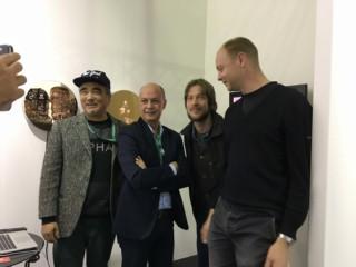 Kesang_Lamdark_Centrik_Isler_Marc_Elsener_Wink_Witholt_Opening_Kunst_Zurich_271016