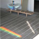 hirsch-prisma-wasser-spiegel