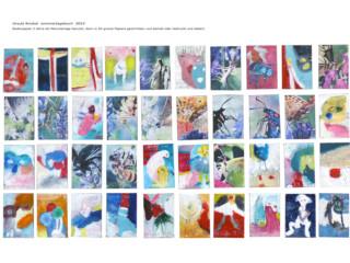 Übersicht sommertagebuch 2015
